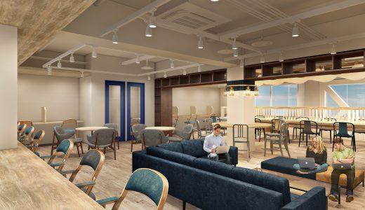 「リブポート浜松町」、「リブポート品川」2019年10月に2施設同時グランドオープン