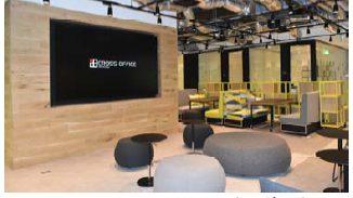 【オリックス】多様な世代と働き方に対応するサービスオフィス『クロスオフィス六本木』がオープン