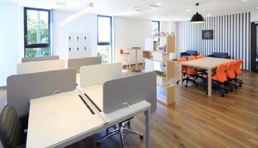 TKPが大阪で16拠点目「オープンオフィス大阪肥後橋」を2019年11月に開設