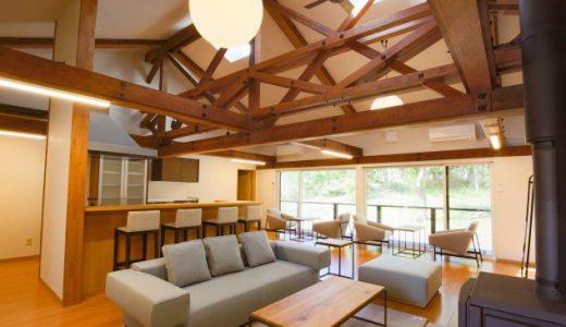 八ヶ岳のコワーキングスペース「富士見 森のオフィス」に宿泊交流棟がオープン