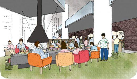 「おふろcafe」の北海道1号店・「芦別温泉 おふろcafe 星遊館」12月23日オープン