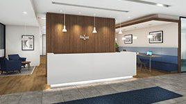 横浜・ランドマークタワーのレンタルオフィス「リージャス横浜ランドマークプラザビジネスセンター」2020年8月1日オープン