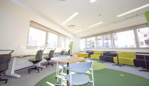 シェアオフィス「YADORIGI 北千住オフィス」2021年1月24日(日)オープン、顔認証で入室管理
