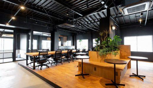 新大阪・西中島エリアにZoomブース完備のコワーキングスペース「いいオフィス新大阪 by そばに」オープン